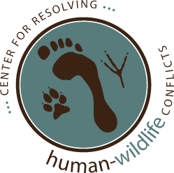 Center for Resolving Human Wildlife Conflict
